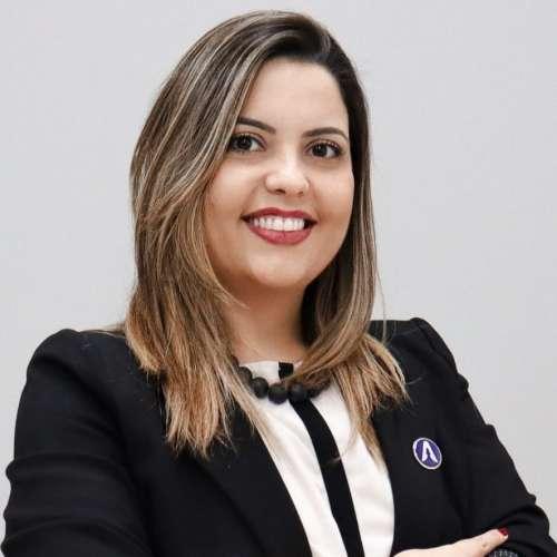 Lorranny Sousa, Diretora e Fundadora