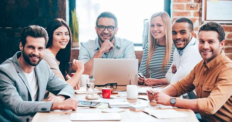 Employer Branding: Uma Solução Para Problemas de Atração e Seleção de Talentos