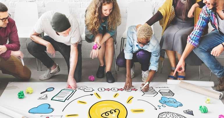 6 Iniciativas que levarão você e sua empresa para o caminho da inovação