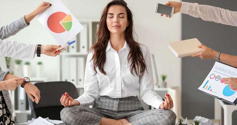 Estresse em Período de Crise: Identificar Para Gerenciar