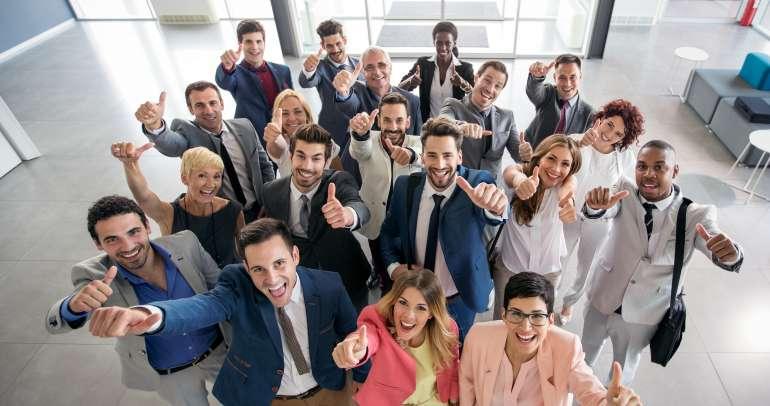 Faça os Maiores Talentos Quererem trabalhar Para Você: 6 Práticas de Employer Branding