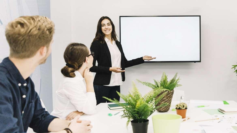 Elabore Um Plano de Treinamento e Desenvolvimento Que Leve Sua Empresa à Vitória